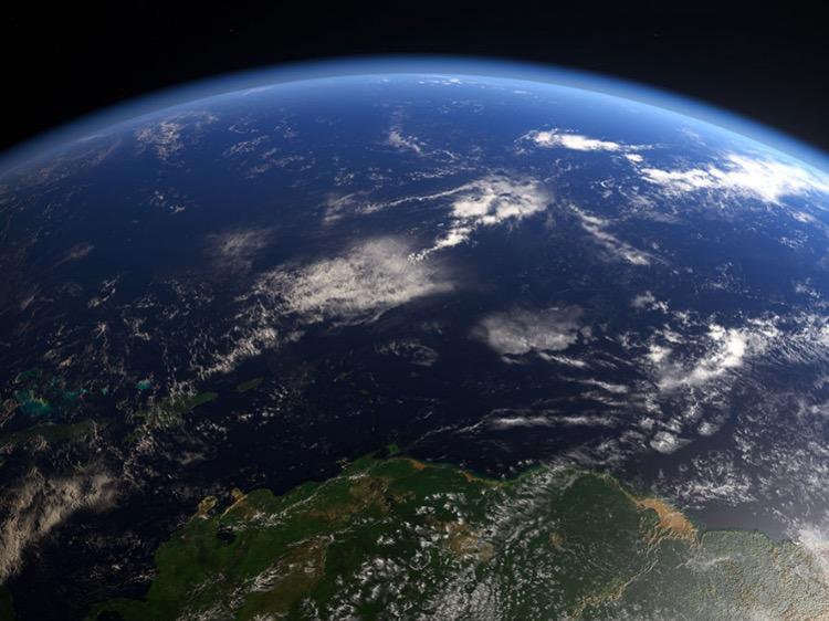 Settimana della Terra: l'inquinamento incide sui temporali?