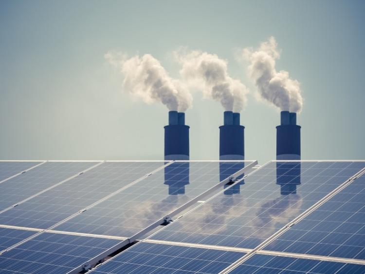 Per cambiare il clima deve cambiare la nostra economia