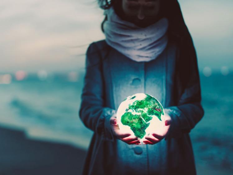 Innovazione per l'ambiente: Giornata della Terra 2021