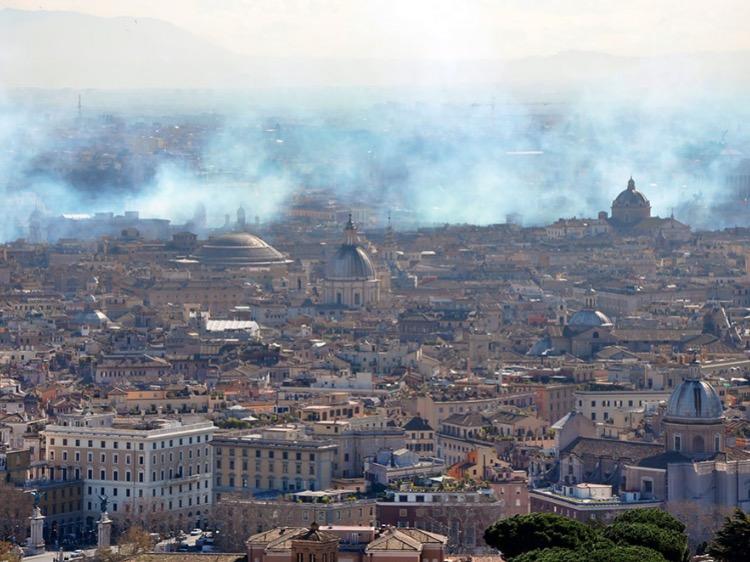Le pagelle dell'aria europee: in Italia alcuni dei voti peggiori
