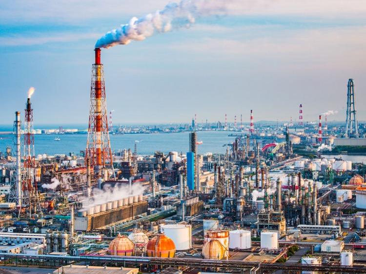 Le società del petrolio sul banco degli imputati