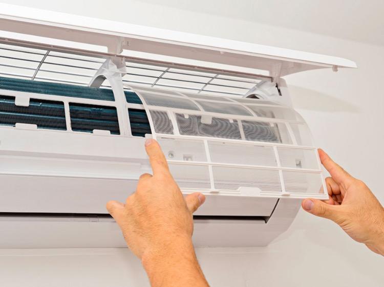 Estate, condizionatori e qualità dell'aria